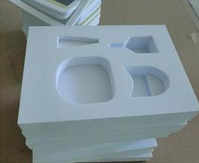 白色EVA制品