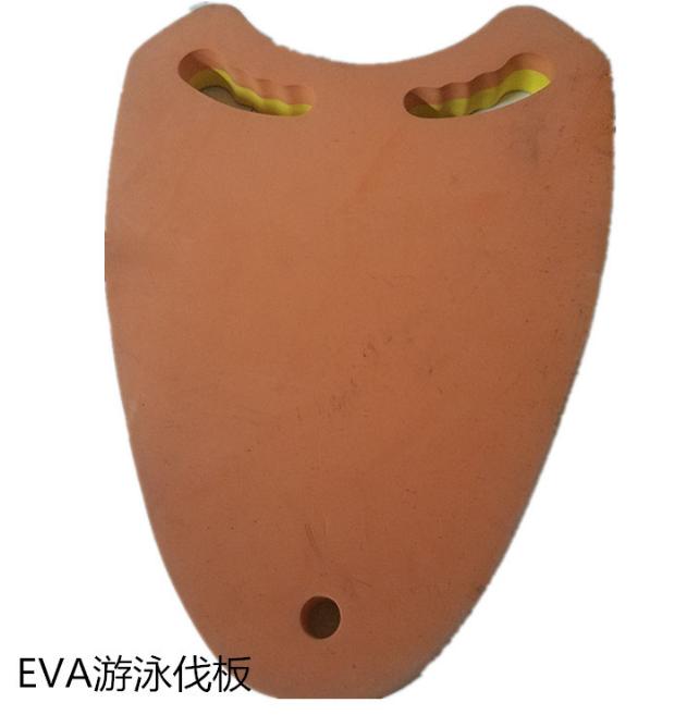 EVA内衬材料游泳筏板